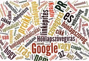 google-helyezés javitása