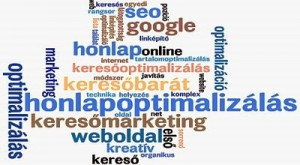 organikus honlap-optimalizálás