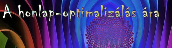 honlap optimalizálás árak